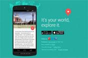 App fornsök